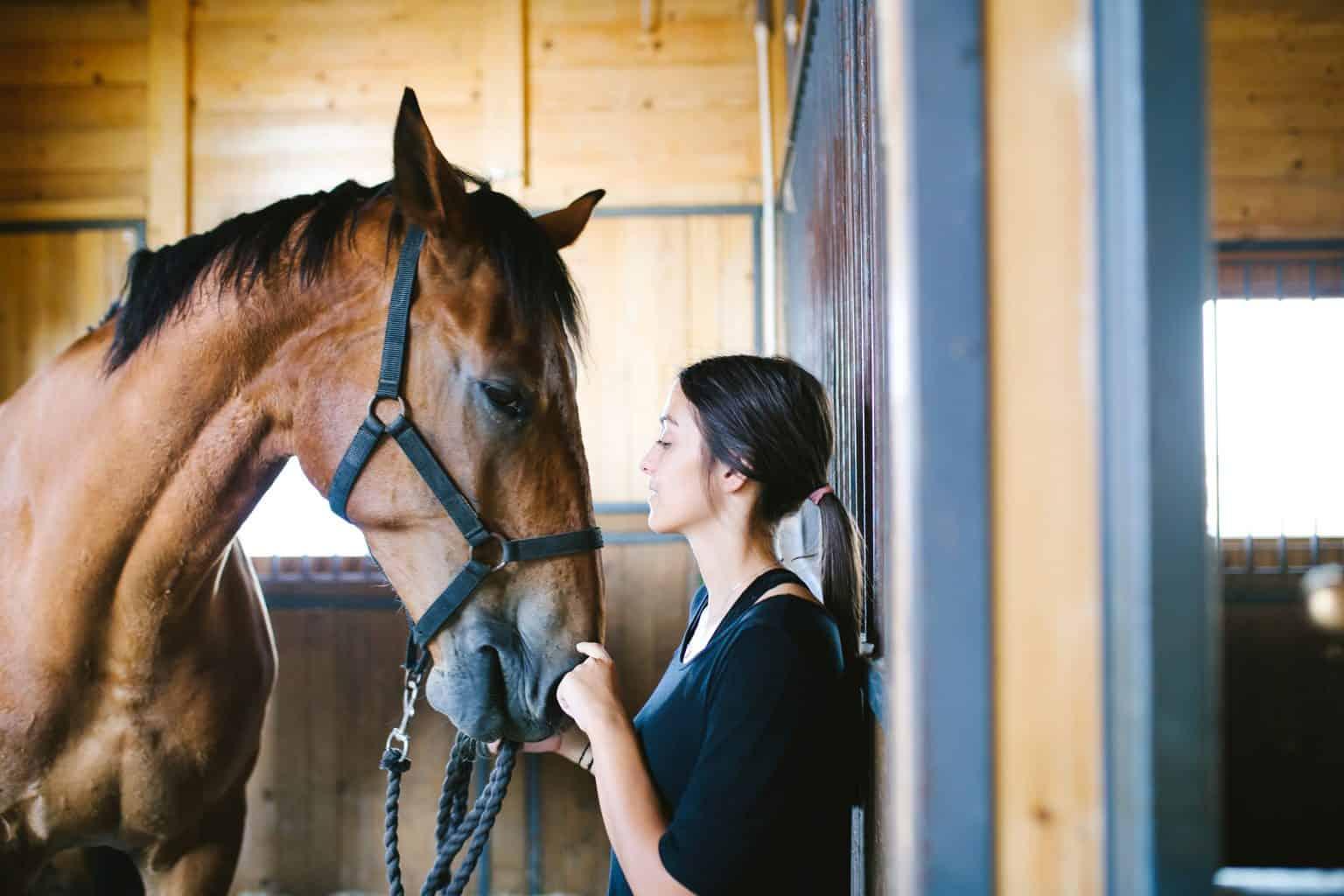 Equestrian Community Queensland