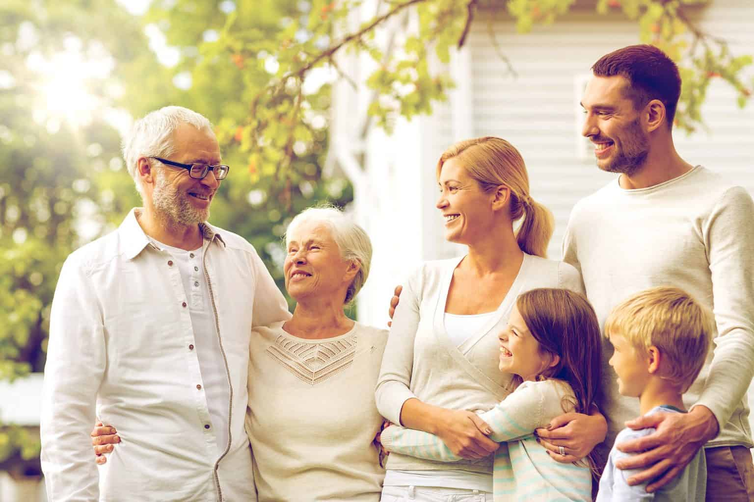 Estate planning can help ensure you leave your estate to your intended beneficiaries