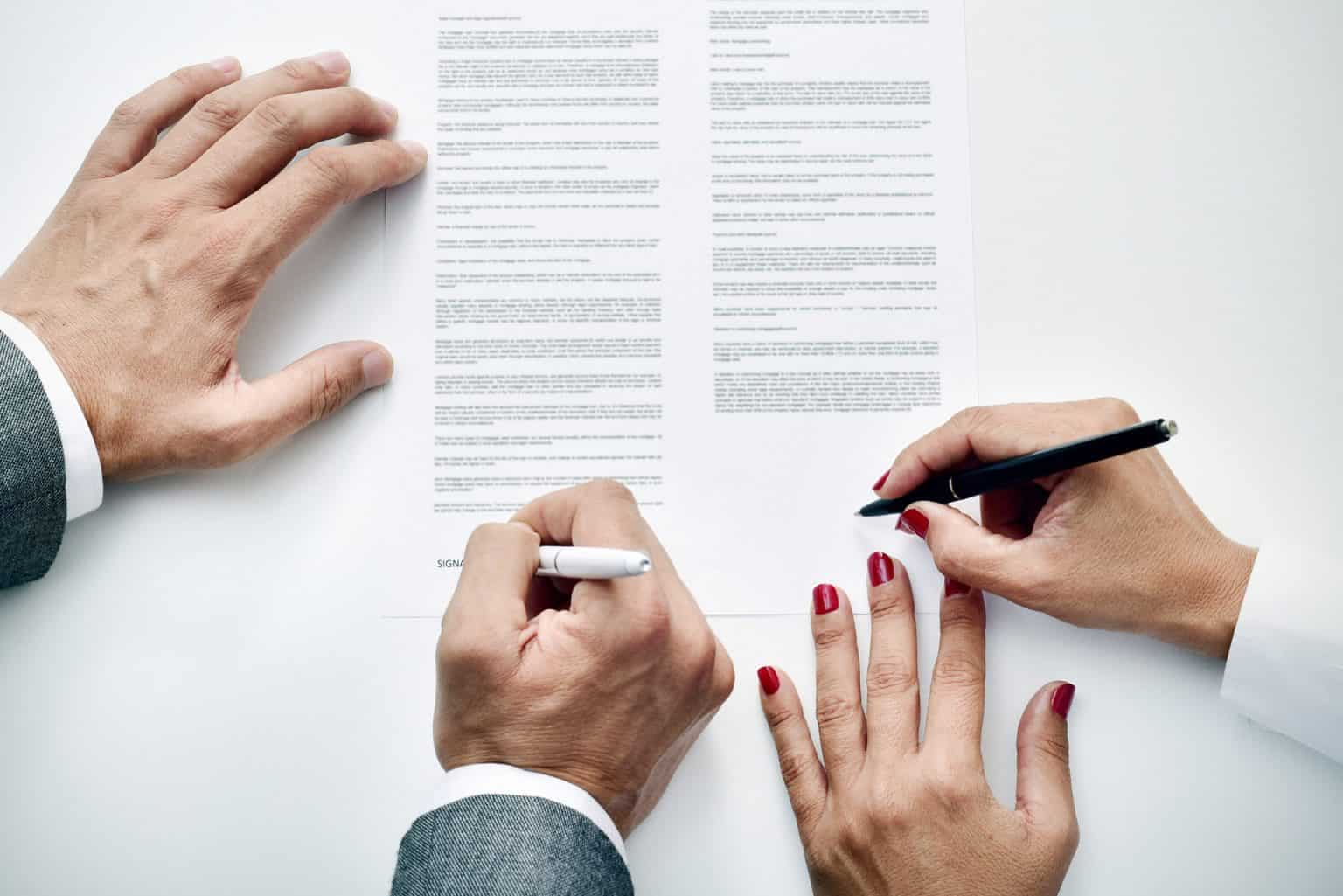 Prenuptial Agreements, Relationship Agreements, Financial Agreements – what's the difference, and why should a couple consider getting one??