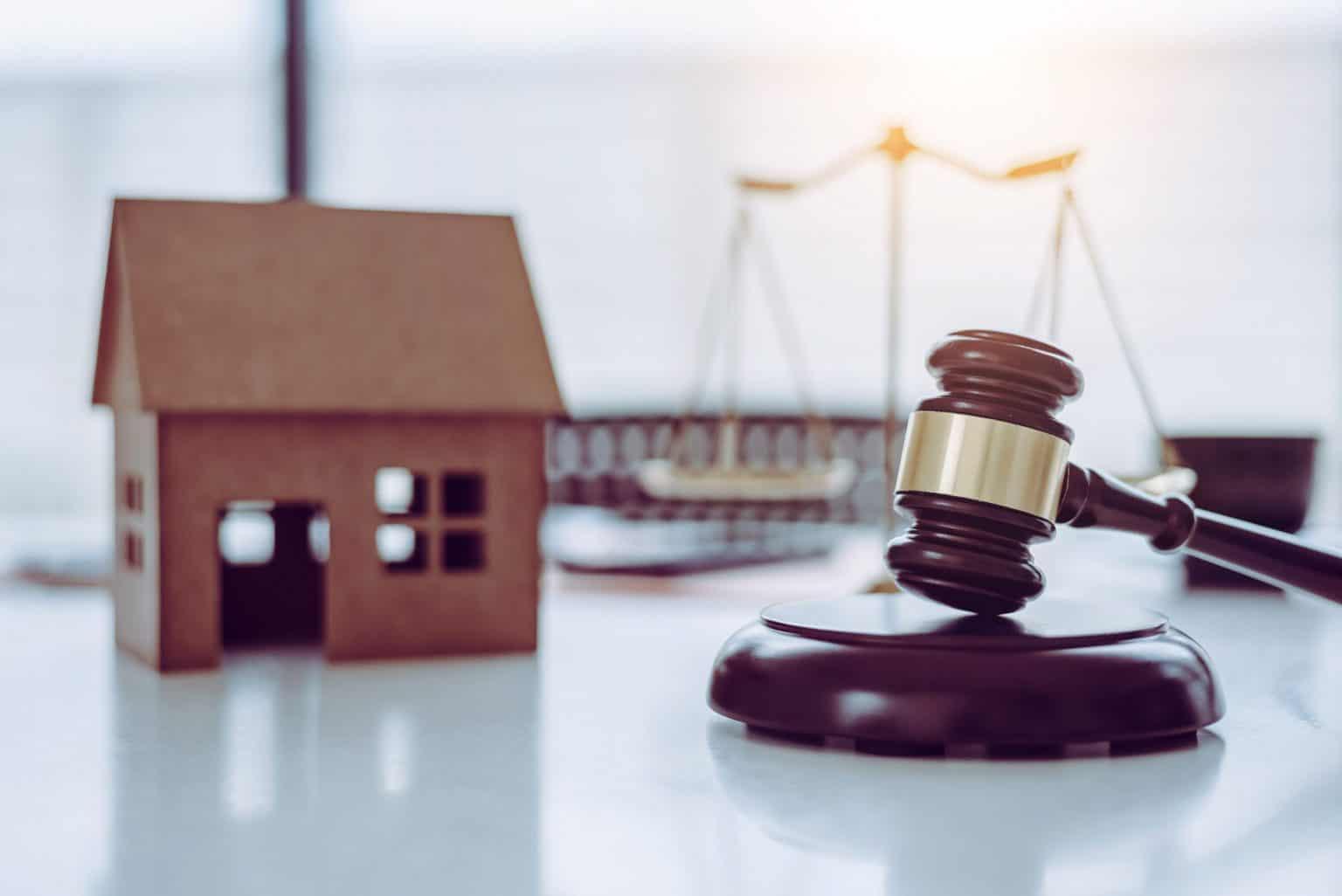 estate dispute after broken promise