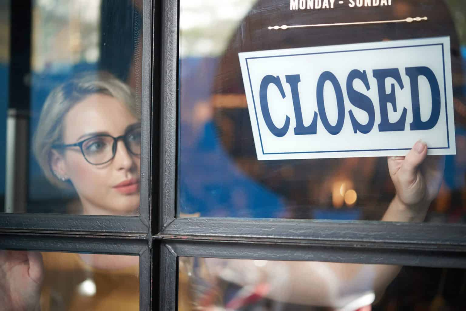 businesses facing bankruptcy and liquidation. It doesn't need to be a stressful process