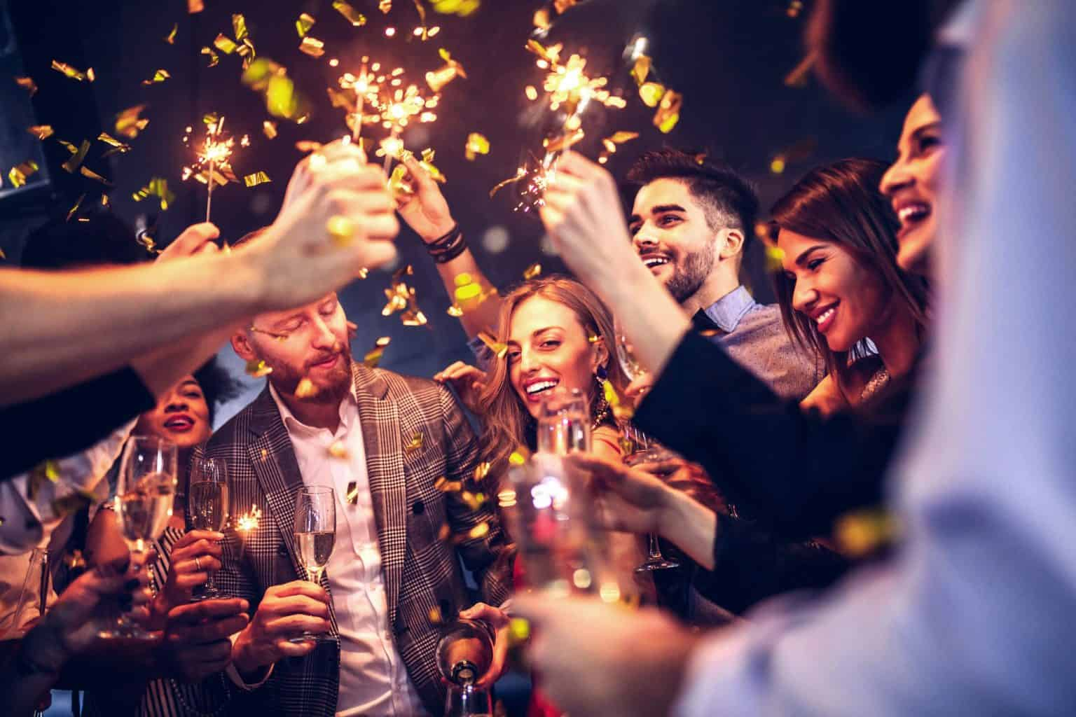 Christmas parties can present risks for employers. It is important to reduce risk of anyone being injured at a work event.