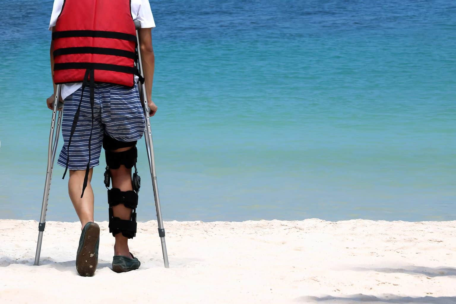 Make sure your insurance is up to scratch before heading off on holidays