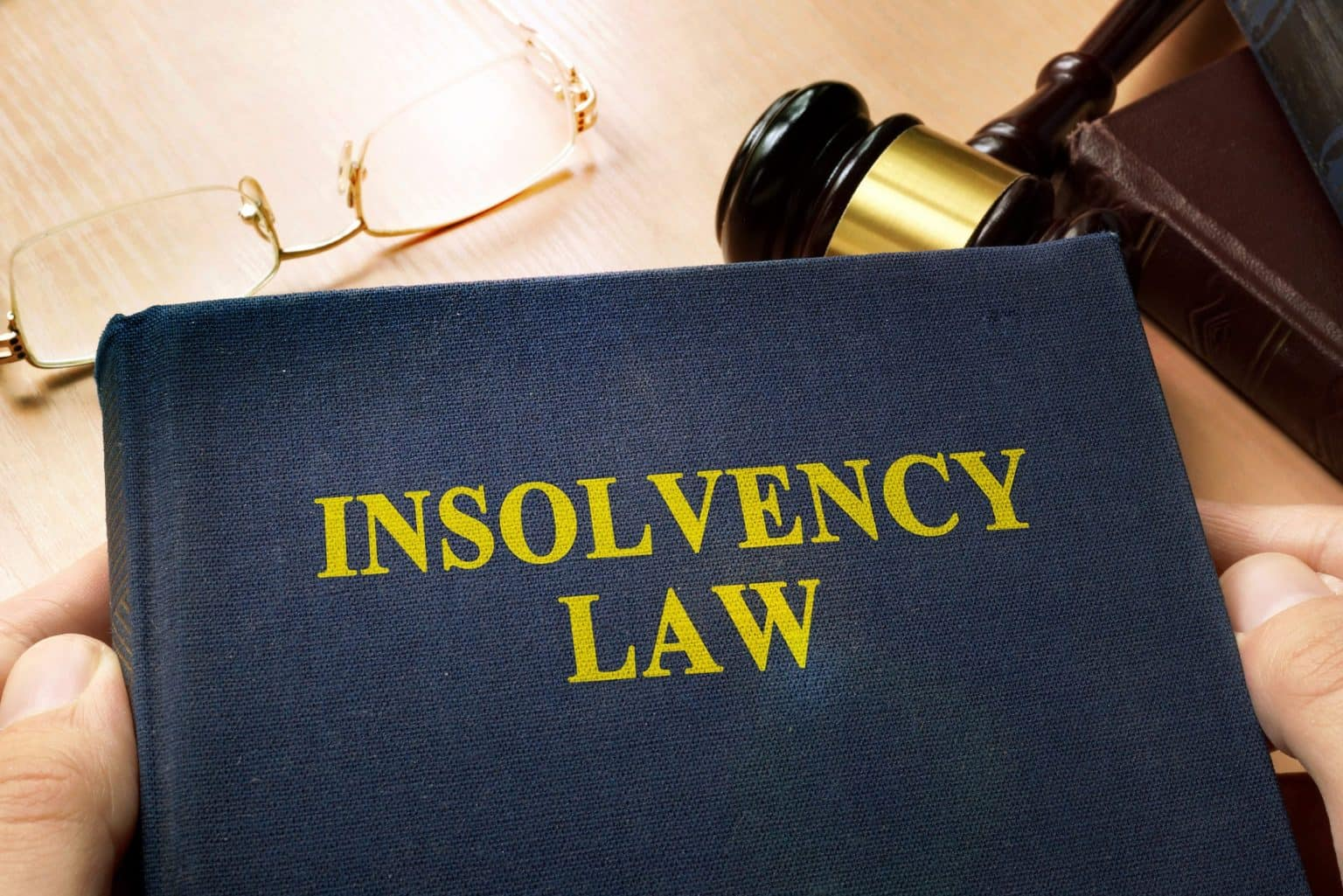 insolvency law reforms