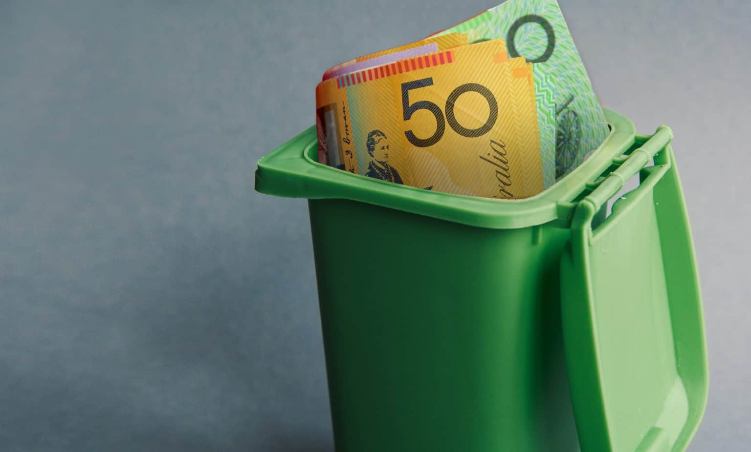 Was the Royal Commission into misconduct in the banking, superannuation and financial services industry a billion-dollar waste of time?