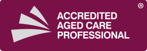 accredited aged care professional