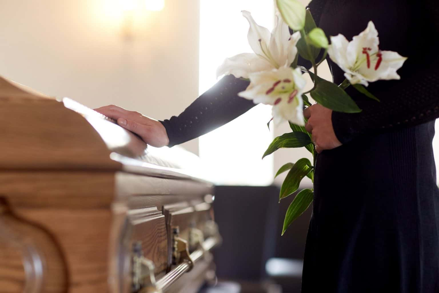 Dealing with death and arranging a funeral is just one of the steps involved in estate administration
