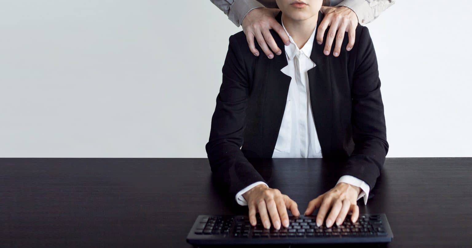 sexual harassment in Australian workplaces is rife