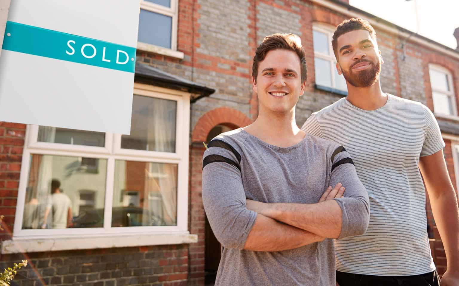 disputes can arise when you jointly own property with a friend or relative