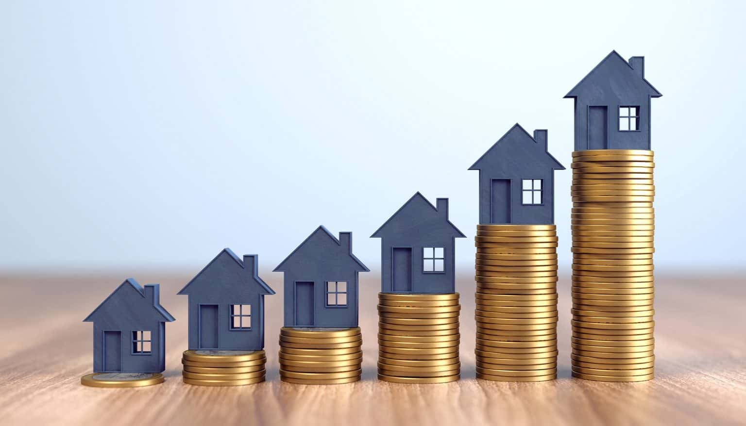 stamp duty could be abolished which will see a surge in property sales