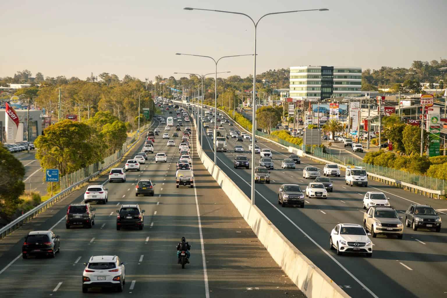 road safety gold coast brisbane