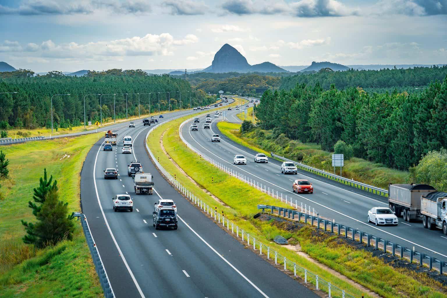 Queensland road safety week 2021
