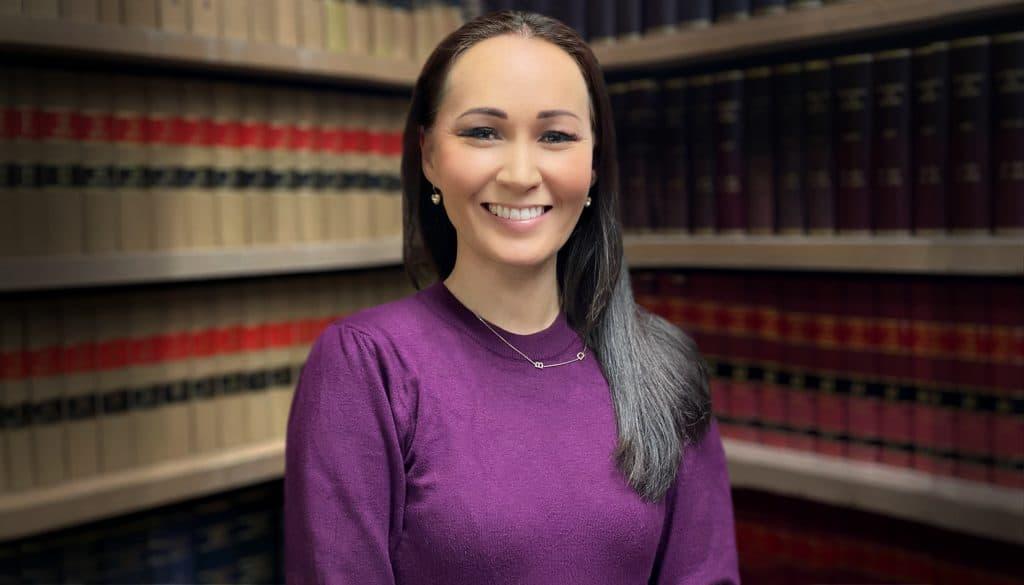 Debbie Sage - Wills and Estates Senior Associate