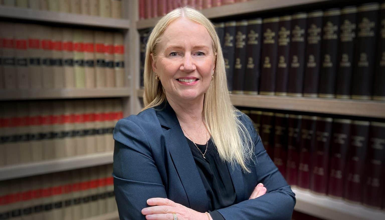Tina Davis Compensation Law Associate Attwood Marshall Lawyers