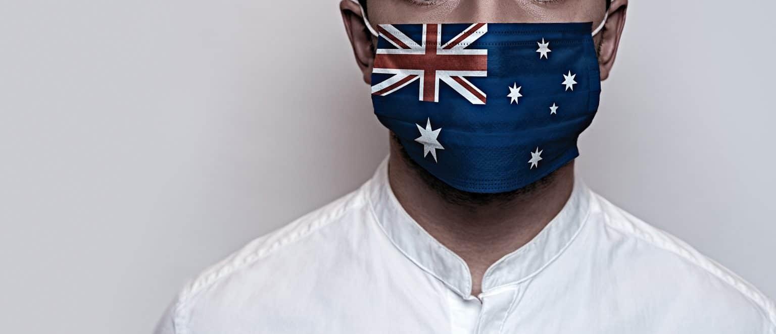 australia covid laws