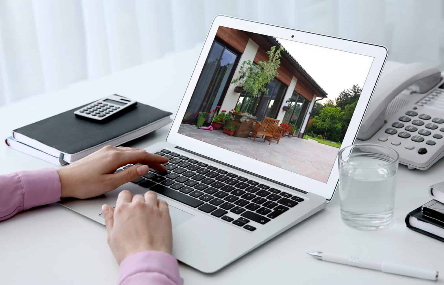 electronic conveyancing and the way we buy and sell property is changing