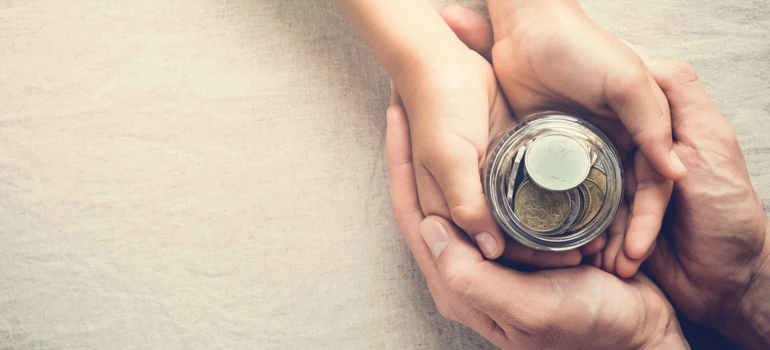 passing superannuation to beneficiaires