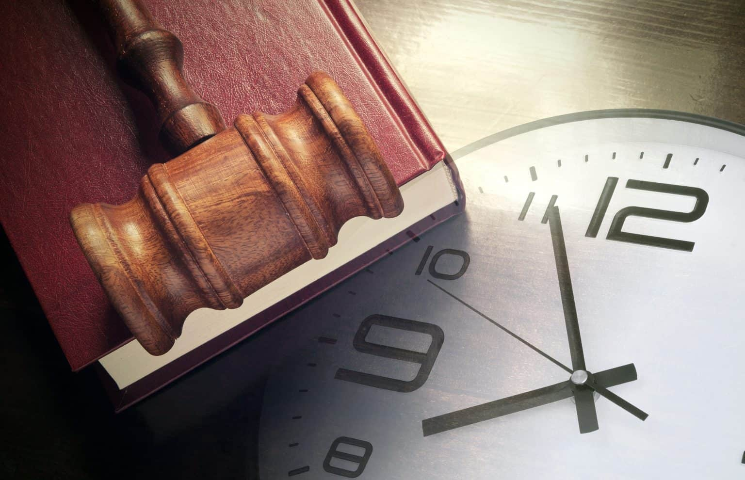 timeline of a family provision claim when contesting a will